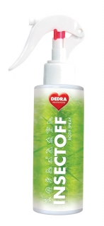 Dedra Insectoff body spray 100 ml